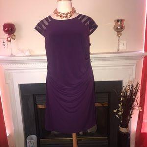 Jessica Howard | PS Women's Drop Waist Party Dress